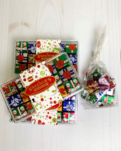 Picture of Foil Presents