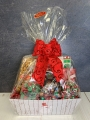 Picture of Large Christmas Basket