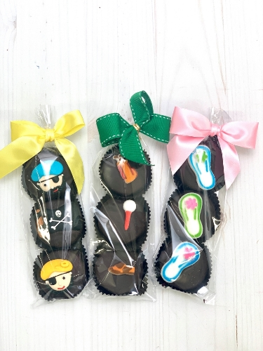 Picture of Summer Fun Deco Oreo 3 Pack